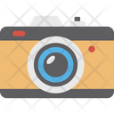 Camera Electronic Equipment Photography Icon