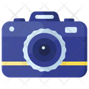 Photographic Camera Camera Camcorder Icon