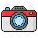 Photography Camera Camera Professional Camera Icon