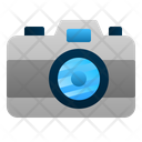 Camera Multimedia Photography Icon