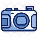 Icamera Photography Equipment Icon