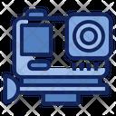 Iaction Camera Adventure Icon