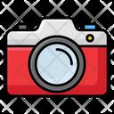 Camera Polaroid Photography Icon