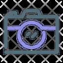 Camera Photography Icon