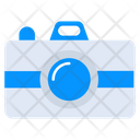 Polaroid Kodak Camera Icon