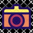 Camera Photo Device Icon