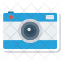 Camera Capture Snap Icon