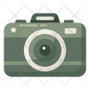 Instant Photo Camera Camera Digital Camera Icon