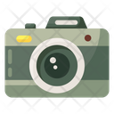 Photo Camera Camera Digital Camera Icon