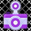 Instant Photo Camera Camera Digital Camera Icon
