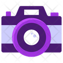 Camera Polaroid Digital Camera Icon