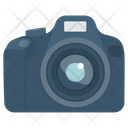 Camera Photo Video Icon