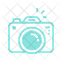 Camera Slr Photography Icon