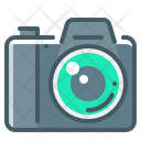 Photo Gallery Camera Icon