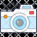 Camera Video Camera Photo Recorder Icon