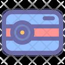 Camera Photo Electronic Icon