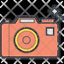 Mcamera Camera Photogrphy Icon