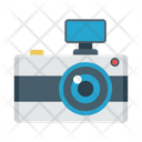 Camera Capture News Icon