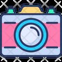 Capture Camera Photography Icon
