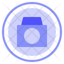Camera Photo Photographic Icon