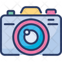 Camera Photography Webcam Icon