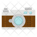 Camera Photo Travel Icon