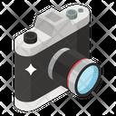 Photography Camera Instant Camera Camera Icon