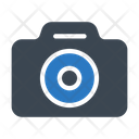 Camera Dslr Capture Icon
