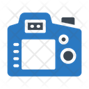 Camera Capture Gadget Icon