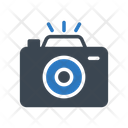 Camera Capture Photography Icon