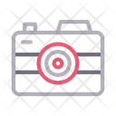 Camera Photography Capture Icon