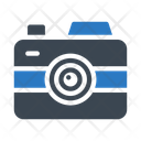 Camera Photography Capture Icon