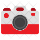 Camera Cinema Image Icon