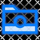 Camera Photography Video Icon