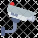 Camera Remote Security Icon