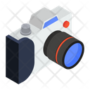 Photography Camera Gadget Icon