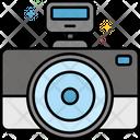 Mcamera Camera Dlsr Camera Icon