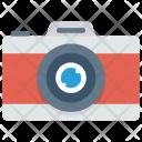 Camera Device Snap Icon
