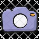 Photographic Equipment Movie Camera Camera Icon