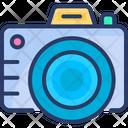 Camera Photography Recording Icon