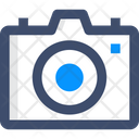 M Photography Camera Photo Icon