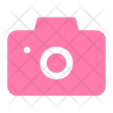 Camera Design Ui Icon