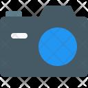 Camera Photos Compact Icon