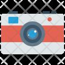 Camera Device Capture Icon