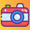 Photography Camera Photoshoot Equipment Digital Camera Icon