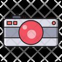 Camera Dslr Shutter Icon