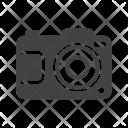 Camera Equipment Tool Icon