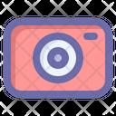 Camera Photo Film Icon