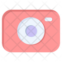 Camera Photo Film Icon