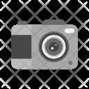 Camera Equipment Photography Icon